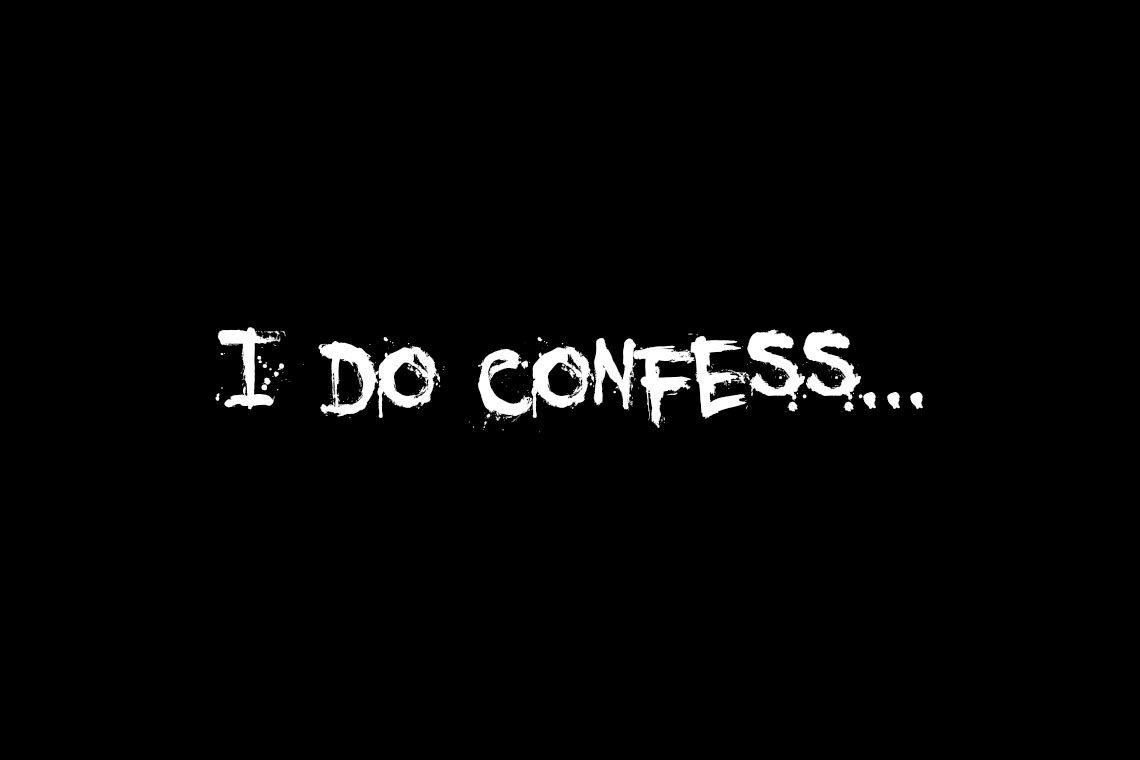 Idoconfess
